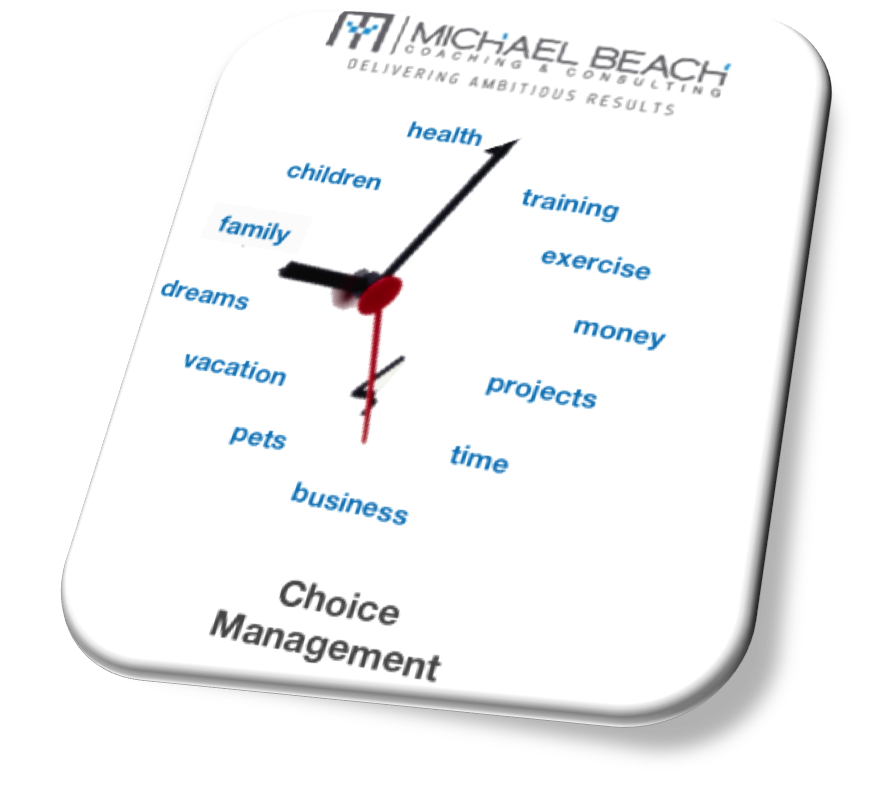 choice-time-management